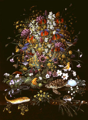 Isabella Kirkland, Descendant, 2007, from Taxa, #1 of 6 ikf0701