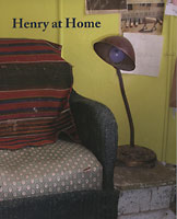 Henry at Home front cover
