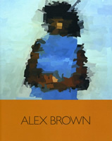 Alex Brown catalog front cover