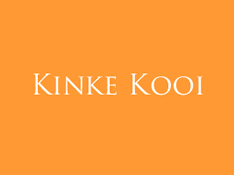 kinke kooi catalogue